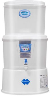 Blue Mount Gravity Mineral 18Ltr Water Purifier Price in India