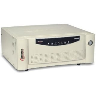 Microtek UPS-900EB Square Wave Inverter Price in India