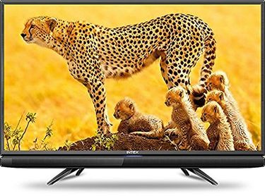 Intex LED-3222 32 Inch HD Ready LED TV Price in India