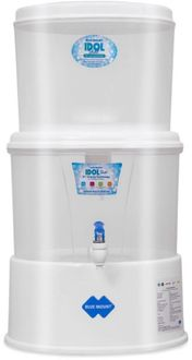 Blue Mount BM 20 Idol Star 18Ltr Gravity UF Water Purifier Price in India