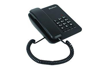 Binatone Spirit 111 Basic Corded Landline Phone Price in India