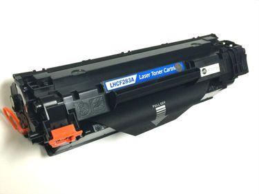 SPS CF283A Black Toner Cartridge Price in India
