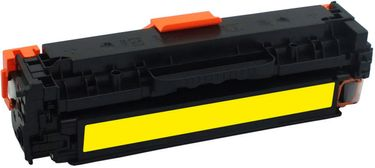 SPS CE412A Yellow Toner Cartridge Price in India