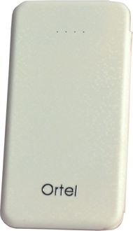 Ortel ORPSHHK 3000mAh Power Bank Price in India
