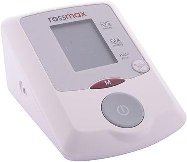 Rossmax AV151f Digital BP Monitor Price in India