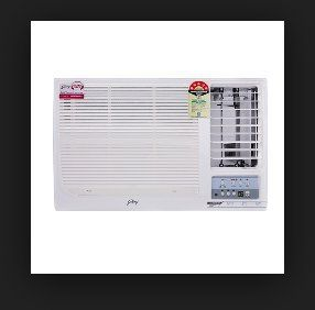 Godrej GWC 18 UGZ 5 WPL 1.5 Ton 5 Star Window Air Conditioner Price in India