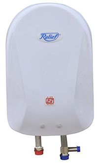 Relief Jewel 3Ltr Instant  Water Geyser Price in India