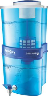 Eureka Forbes Aquasure Xtra Tuff 15L RO Water Purifier Price in India