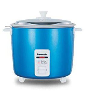 Panasonic SR-WA18H(E) 4.4-Litre Electric Rice Cooker Price in India