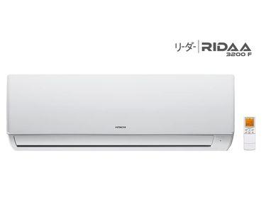 Hitachi RSD318EAD 1.5 Ton 3 Star Split Air Conditioner Price in India