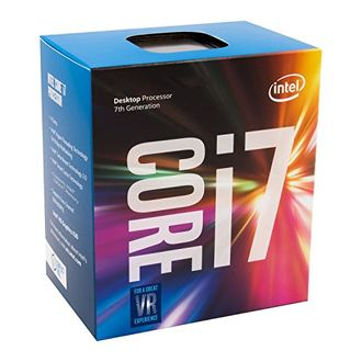 Intel i7 7700 (LGA1151) 3.60GHz Processor Price in India