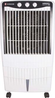 Singer Liberty Supreme 85Ltr Desert Cooler Price in India
