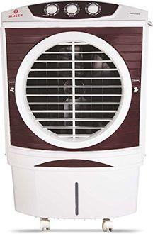 Singer Aerocool 50Ltr Desert Cooler Price in India