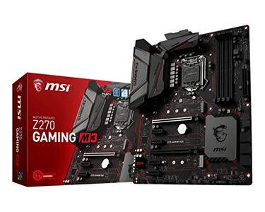 MSI Z270 Gaming M3 (LGA 1151) Gaming Motherboard Price in India