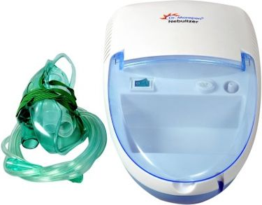 Dr. Morepen CN06 Nebulizer Price in India