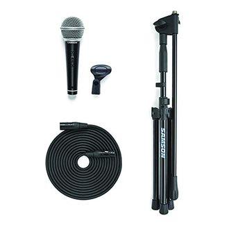 Samson VP10X Microphone Price in India
