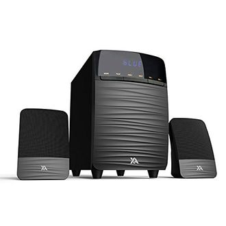 Xander Audios XA-249 Wave 2.0 Multimedia Speakers Price in India