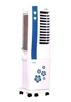 Kelvinator KTC-12 12Ltr Tower Air Cooler Price in India