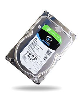 Seagate SkyHawk Surveillance (ST6000VX0023) 6TB Internal Hard Drive Price in India