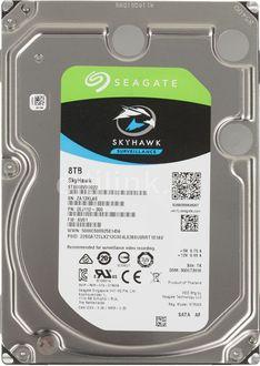 Seagate SkyHawk Surveillance (ST8000VX0022) 8TB Internal Hard Drive Price in India