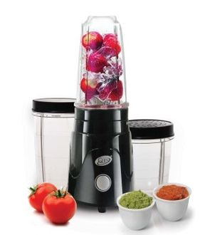 Glen GL 4048 350W Mixer Grinder Price in India