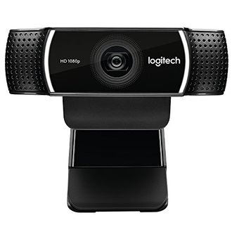 Logitech C922x Pro Stream Webcam Price in India