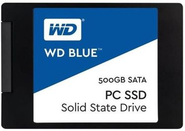 WD Blue (WDS500G1B0A) 500 GB Laptop Internal Hard Drive Price in India