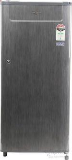 Whirlpool 205 GENIUS CLS PLUS 190L 5S Single Door Refrigerator (Solid) Price in India