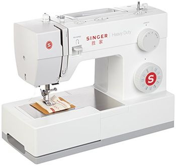 Singer Heavy Duty 4423 Electric Sewing Machine Price in India