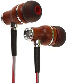 Symphonized NRG 3.0 Premium Wood In-ear Headset Price in India