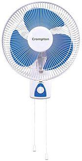 Crompton Windflo 3 Blade (300mm) Wall Fan Price in India