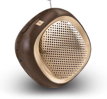 iBall Musi Cube BT20 Bluetooth Speaker Price in India
