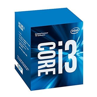 Intel Core i3 7100 7th Gen LGA 1151 Processor Price in India