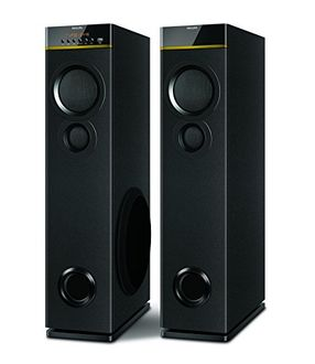 Philips SPA9080B 2.1 Channel Multimedia Speakers Price in India