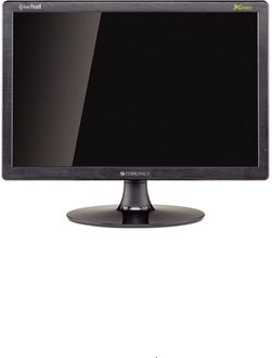 Zebronics Zeb 16A 16 Inch LED HD Monitor Price in India