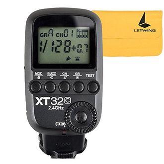 Godox XT32C Flash Trigger Transmitter Price in India