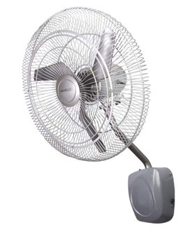 Havells Turboforce 3 Blade (450mm) Wall Fan Price in India