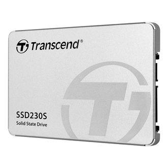 Transcend (TS256GSSD230S) 256GB SATA III SSD Internal Hard Drive Price in India