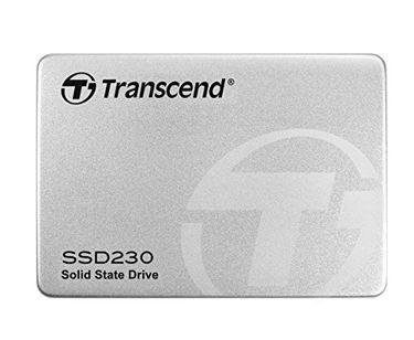 Transcend (TS512GSSD230S) 512GB SATA III SSD Internal Hard Drive Price in India