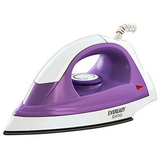 Eveready DI-110 1000W Dry Iron Price in India