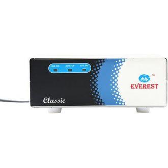 Everest ECC 100 Compact Voltage Stabilizer Price in India
