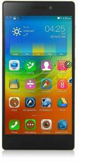 Lenovo Vibe X2 Price in India