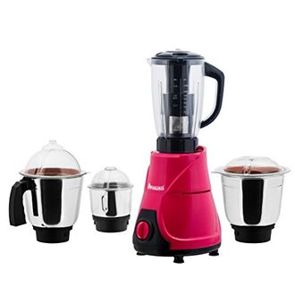 Anjalimix Mojo 600W Mixer Grinder (4 Jars) Price in India