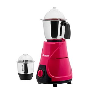 Anjalimix Mojo 600W Mixer Grinder (2 Jars) Price in India