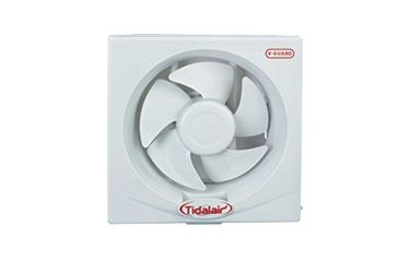 V-Guard Tidalair10 5 Blade (250mm) Exhaust Fan Price in India