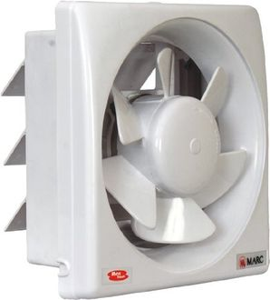 Marc Max Fresh 6 Blade (250mm) Exhaust Fan Price in India