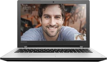 Lenovo Ideapad 310 (80SM01EUIH) Notebook Price in India