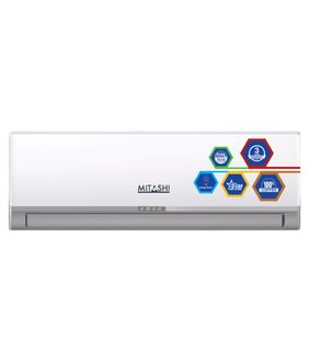 Mitashi MiSAC153v12 1.5 Ton 3 Star Split Air Conditioner Price in India