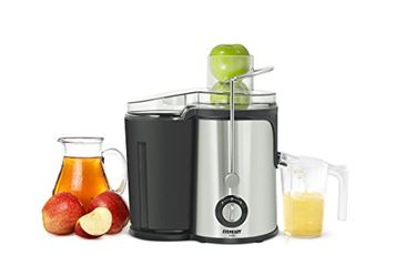 Eveready J600 600W Centrifugal Juicer Price in India