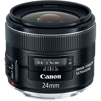Canon EF 24mm f/2.8 IS USM Lens Price in India